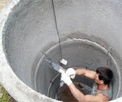ремонт колодцев в тульской области